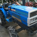 MITSUBISHI MTE2000D 51974 used compact tractor  KHS japan