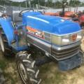 ISEKI TG25F 001101 used compact tractor  KHS japan