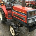 YANMAR FX20D 02531 used compact tractor |KHS japan