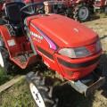 YANMAR Ke-50D 58529 used compact tractor |KHS japan