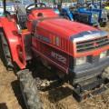 MITSUBISHI MT22D 72986 used compact tractor  KHS japan