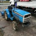 MITSUBISHI MT1401D 51829 used compact tractor  KHS japan
