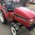 MITSUBISHI MT205D 83865 used compact tractor  KHS japan