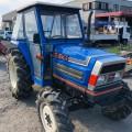 ISEKI TA320F 01628 used compact tractor  KHS japan