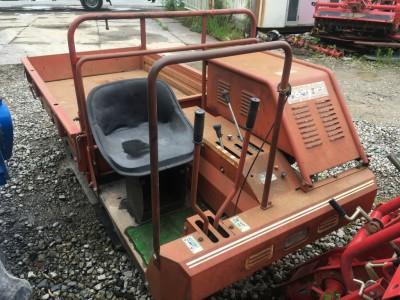 CRAWLER CARRIER KASAHARA CK310 0280 used compact tractor |KHS japan