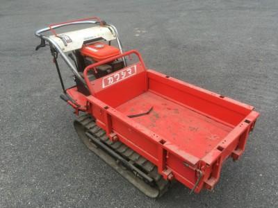 CARRIER KAWASHIMA EC615APV 900001 used compact tractor |KHS japan