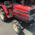 YANMAR F20D 11754 used compact tractor |KHS japan