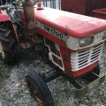 YANMAR YM1700S 20911 used compact tractor |KHS japan