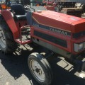 YANMAR F235S 10050 used compact tractor |KHS japan