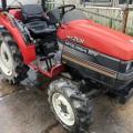 MITSUBISHI MT201D 91395 used compact tractor  KHS japan