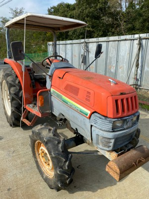 HITACHI NTX31H 11090 used compact tractor |KHS japan