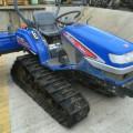 ISEKI TPC183 000351 usd compact tractor  KHS japan