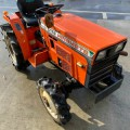 HINOMOTO C174D 06894 used compact tractor  KHS japan