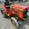 HINOMOTO C174D UNKNOWN used compact tractor  KHS japan