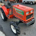 HINOMOTO N200D 00588 used compact tractor  KHS japan