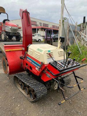YANMAR YSRA1000DX 710193 SNOWBLOWER used compact tractor |KHS japan