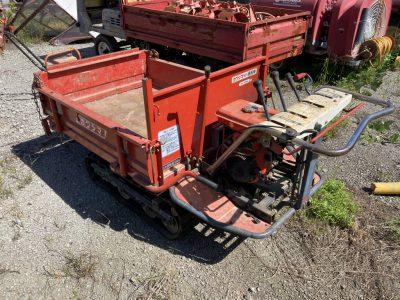 CARRIER KAWASHIMA EC826H 930013 used compact tractor |KHS japan
